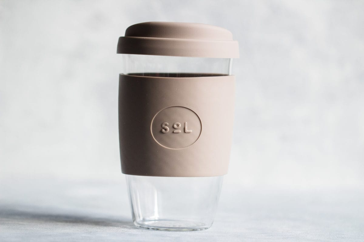 To go-kop 470 ml kaffe to go SoL Cup
