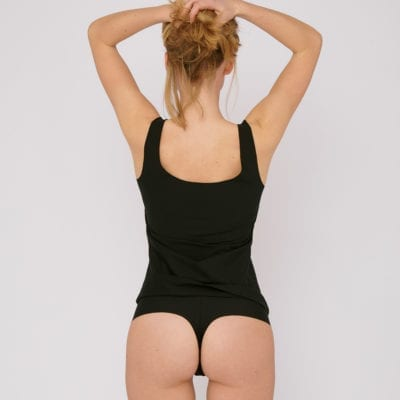 Invisible Cheeky Thong 2- pack